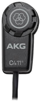 <b>Микрофон AKG</b> C411L — купить по выгодной цене на Яндекс ...