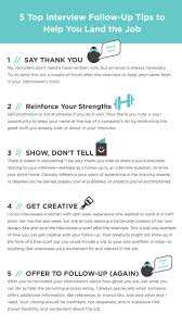 best images about job interviews interview body 5 top interview follow up tips to help you land the job