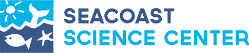 Image result for seacoast science center logo