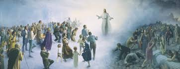 Image result for Jesus return for final judgement