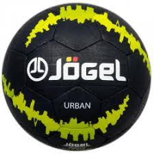 Отзывы о Футбольный <b>мяч Jogel JS</b>-1100 <b>Urban</b> №5