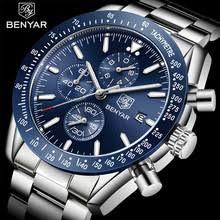 Buy <b>benyar</b> chronograph and get free shipping on AliExpress.com