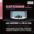 Satchmo at Pasadena album by Louis Armstrong