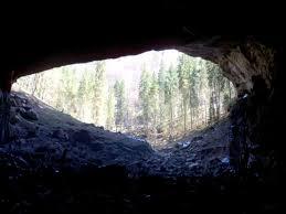 Imagini pentru Peștera Movile, unde atmosfera este de sulf
