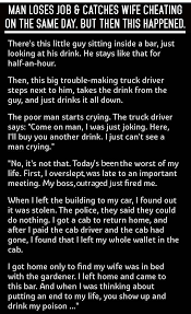 must see funny waiting quotes pins funny karma quotes dis mother quotes funny mom man loses job and catches wife cheating on the same day then this happens