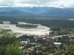 San Matéo River