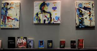 agneta hild egrave n shows her collection of art in new york london agneta hildegraven the exhibition in lisbonla modulor culture at the exhibition