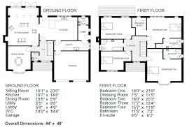 Awesome Simple Story House Plans   Story House Floor Plans    Awesome Simple Story House Plans   Story House Floor Plans With Dimensions