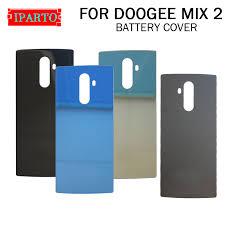 <b>DOOGEE MIX</b> 2 Battery Cover Replacement 100% <b>Original New</b> ...
