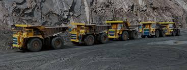 millennium mining