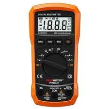 «<b>Мультиметр Peakmeter</b> PM8233C М7744426 ...