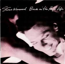 <b>Steve Winwood</b> - <b>Back</b> In The High Life (1986, CD) | Discogs