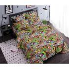 <b>Комплекты постельного белья</b> в магазинах Галамарт