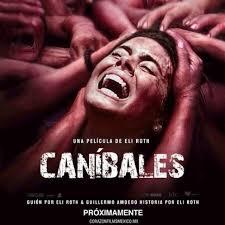 Caníbales (2014)