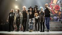 <b>Guns N</b>' <b>Roses</b> Tickets   München   30.06.2021