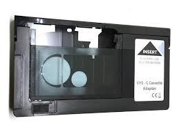 <b>Переходник Espada SVHSC VHS Compact</b> SVHS VW GTE 7E в ...