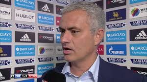 fa charges chelsea manager jose mourinho over comments made after watch jose mourinho s post match interview sky sports following chelsea s home defeat by southampton