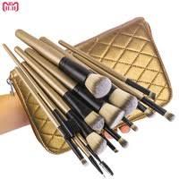 <b>Makeup Brushes</b> Set