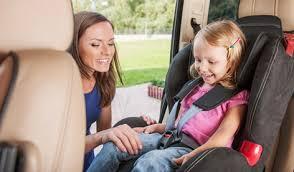 Советы экспертов по детской безопасности - автокресло <b>группы</b> ...