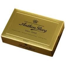 Конфеты <b>Anthon</b> Berg Ассорти <b>шоколадных конфет</b> | Отзывы ...
