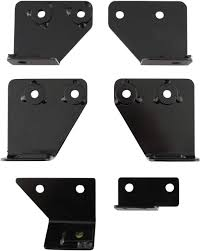 <b>Car</b> & Truck Parts Smittybilt <b>Rear Seat Bracket</b> Adapter 49905 ...