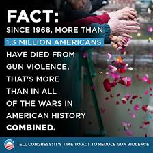 Image result for gun statistics 2015