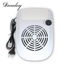2019 Dmoley 220V 40W <b>Adjustable Speed Nail Art</b> Suction Dust ...