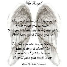 Angel Quotes on Pinterest | Guardian Angel Quotes, Quotes About ...