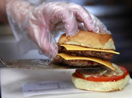 highest paying fast food jobs business insider