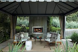 lights patio backyard party tents designing contemporary patio using outdoor fireplace red canopy amp wo