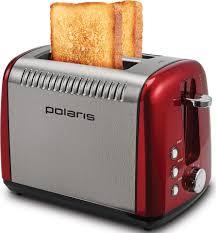 <b>Тостер Polaris PET 0915A</b>, красный — купить в интернет ...