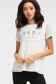 <b>Футболка DKNY</b> - купить в магазине Ennergiia - большой выбор ...