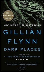 Image result for dark places book image