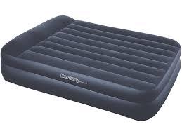 Кровать надувная с насосом <b>Bestway</b> Queen Premium+ Air Bed ...