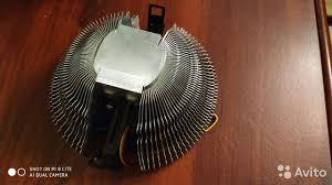 <b>Кулер</b> для процессора <b>Crown CM90</b> купить в Москве на Avito ...