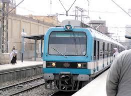 محلب يشهد توقيع اتفاقية هيئة النقل فرنسا لتنفيذ المرحلة الرابعة للمترو الأنفاق بـ3.8 مليار جنيه