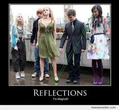 Reflection Memes. Best Collection of Funny Reflection Pictures via Relatably.com
