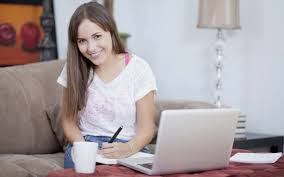 great work from home jobs web content writer