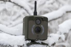 <b>GSM фотоловушка KUBIK белый</b> (2G, Bluetooth, Wi-Fi) в ...