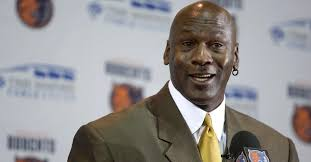 Michael Jordan assume como novo dono do Charlotte Bobcats AP/Jason E. Miczek Mais - michael-jordan-assume-como-novo-dono-do-charlotte-bobcats-1268960015319_956x500