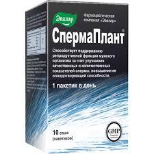 <b>Спермаплант порошок 3</b>,<b>5 г</b> 10 шт. купить по низким ценам ...
