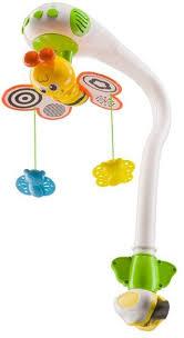 """<b>Мобиль Happy Baby</b> """"Волшебные бабочки"""" музыкальный, с ..."""