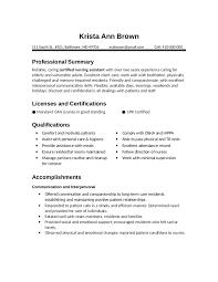 nursing resume nurse resume examples nursing resume examples 03