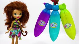 Сюрпризы в банане. <b>Бананы с</b> сюрпризами. ищем <b>игрушки</b> ...