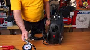 Набор компрессорного оборудования <b>Fubag HANDY</b> AIR OL 195 ...