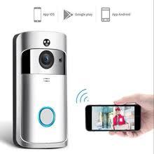 wireless video <b>doorbell</b>