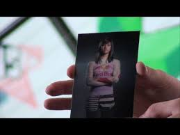 How to make lenticular images - Red Bull Illume - YouTube