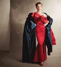 Fashion, <b>Jacques fath</b>, Vintage vogue