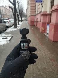 <b>Камера</b> и стабилизатор <b>DJI Osmo Pocket</b>: обзор эксклюзивно для ...