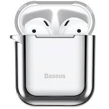 <b>Чехол</b> для Apple AirPods 1/2 <b>Baseus Shining Hook</b> Case ...